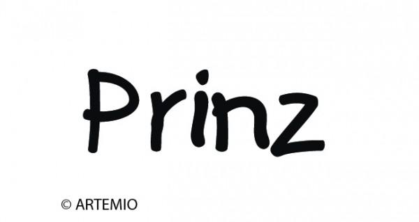 "Stempel "" Prinz "" ARTHB295"