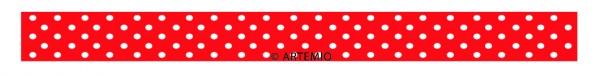 ARTEMIO Happycut Stanzform Border Lace # 51 18024004