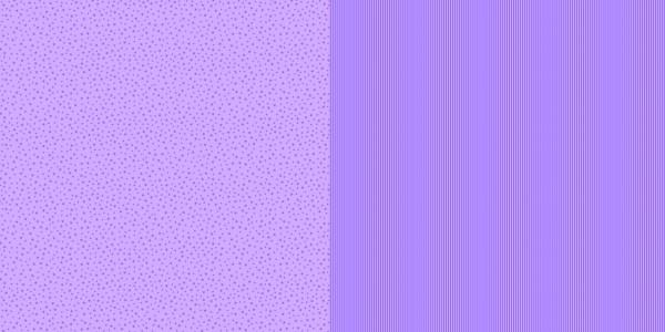 Dini Design Scrapbook-Papier Sterne / Streifen Veilchenlila ( lila ) 1002