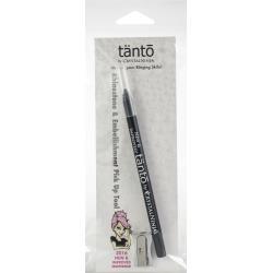 CrystalNinja Tanto PicUp Tool Black 14787456 / 855429005187 disc.