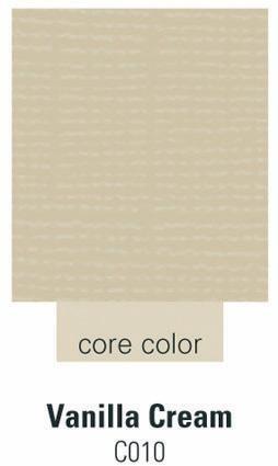 Cardstock vanilla cream 30,5 cm X 30,5 cm 1370 -C010