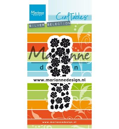 Marianne D Stanzform Craftables Kirschblüten / Sakura CR1477