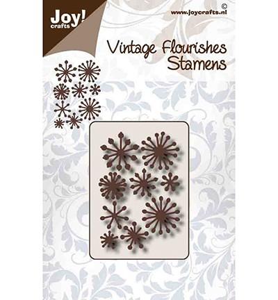 Joycrafts Stanzform Staubblätter/ Blütenstaub / Stamens 6003/0096