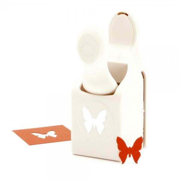Martha Stewart Motivstanzer Schmetterling Royal M283011