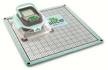 SLICE Handsfree Kit türkis 34854