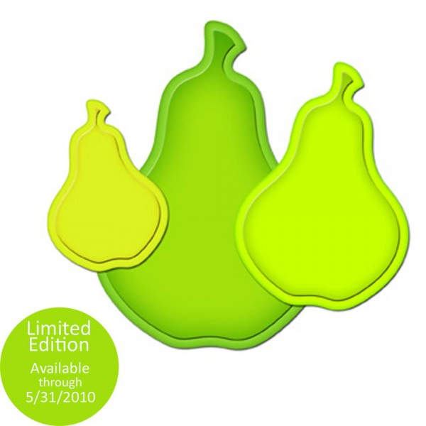 Nested Pears S4-268 LIMITIERT