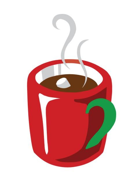 DD Tasse heiße Schokolade / hot chocolate C136