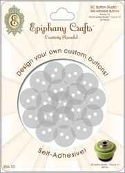 Epiphany Knopf selbstkl. rund 2,0 cm Buttons Round 20 BSA-11