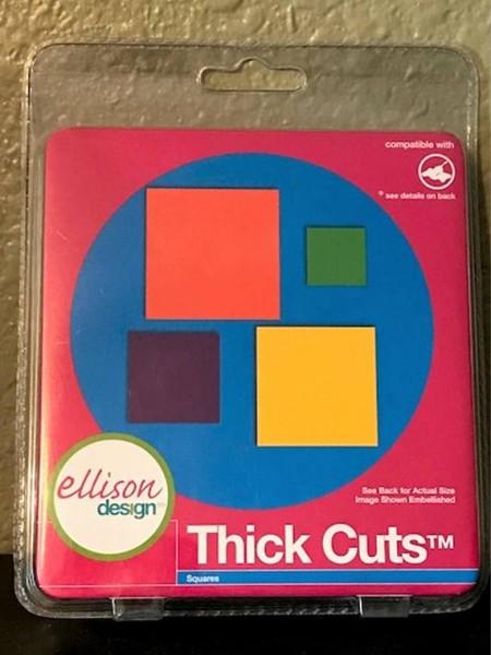 Quadrate / squares 22299