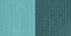 Papier zweifarbig 21,6 cm x 28 cm Awesome Aqua DMAA85U ( türkis