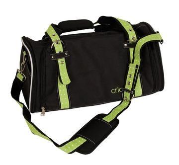 Cricut Aufbewahrungstasche für ALLE Cricut Geräte 29-0692