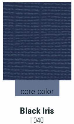Cardstock black iris 30,5 cm X 30,5 cm 1080-I040