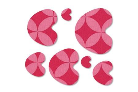 Sizzix Stanzform BIGZ Quilting Petals Dagwood Rose 656671