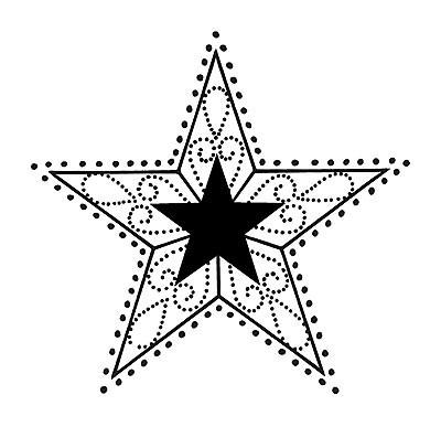 Stempel Stern 1827316