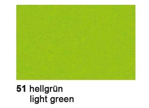 Filz 3,3 mm HELL - GRÜN 2000 00 51