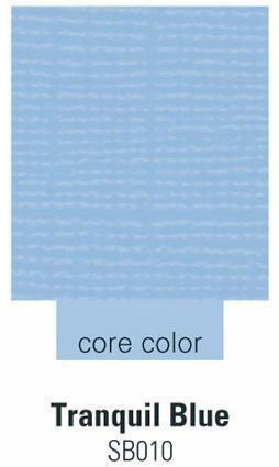 Cardstock tranquil blue 30,5 cm X 30,5 cm 930 -SB010