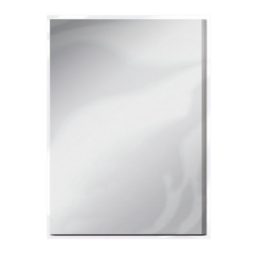 Tonic Studios Spiegelkarton Satin - Frosted Silver ( SILBER ) 9467E