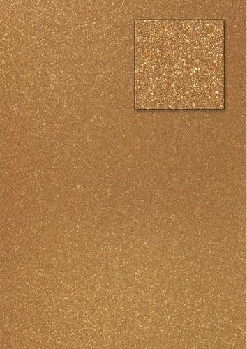 Glitterkarton CHAMPAGNER A 4 653002/0670