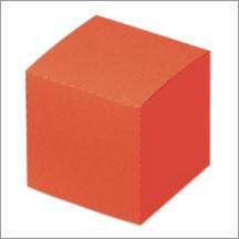 """Allstar Würfel 3-D 2,5 cm / cube 3-D 1 """" A 10348"""