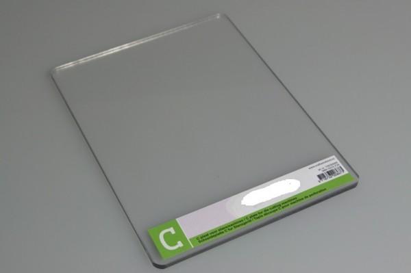Cuttlebug Stanzplatte C ( 1 Platte ) 115639/6998