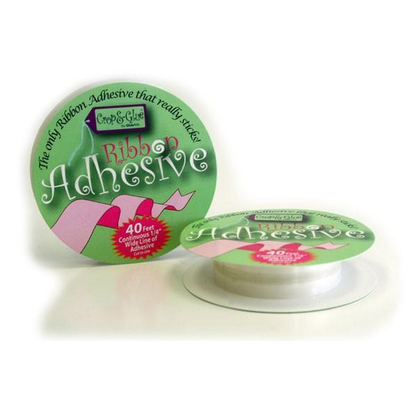 Klebeband für Bänder / Ribbon Adhesive P-00730