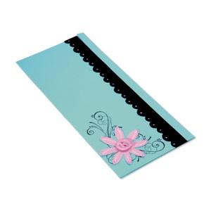 Sizzix Stanzform BIGZ XL Umschlag A 10 : 24,1 cm x 10,7 cm / Envelope A 10 656246