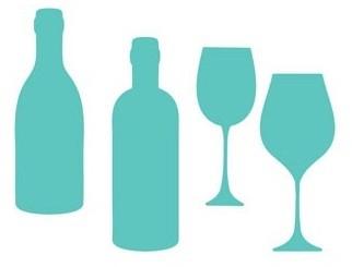 Taylored Expressions Stanzf. Flaschen & Gläser/Wine & Dine TE261