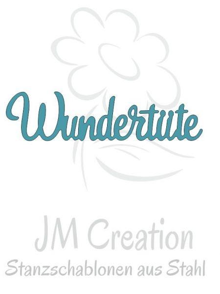 JM-Creation Stanzform ' Wundertüte ' 03-00095