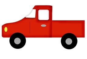 Lastwagen / truck 0913