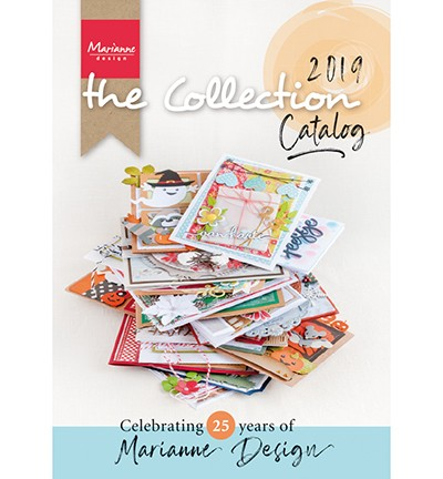 Marianne D Heft the Collection Catalog XL CAT2019