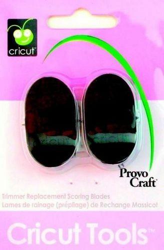 Cricut Ersatz-Falzeinsatz für Trimmer 29-0102 ( für Papierschneider 29-0012 schw