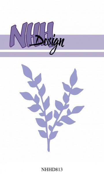 NHH Design Stanzform Zweig Nr. 2 / Branch 2 NHHD813